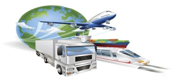 Domestic Courier Cargo Services